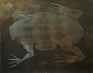 Epidermis by Alejandro Turell
