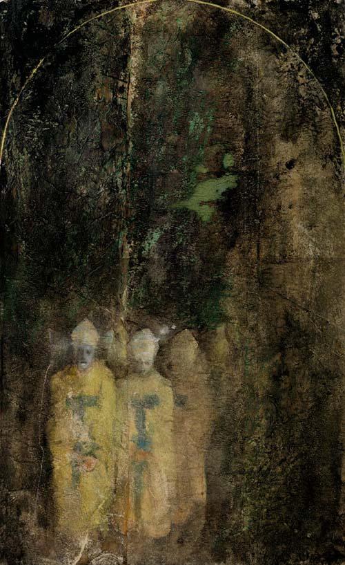 Version No.11 by Esteban Smerdiner