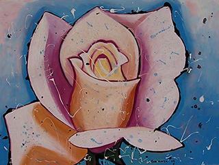 Rose 2 by Salvatore Tonnara