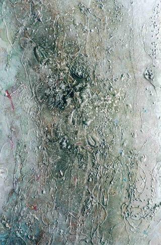Alluvial Series 6 by Christa Oglan