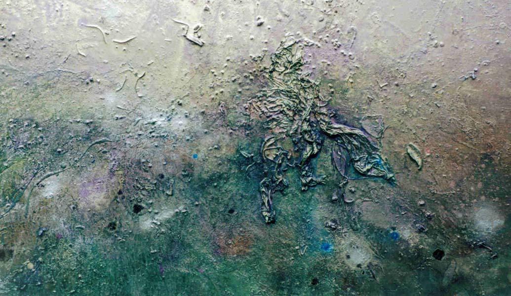 Terra 1 by Christa Oglan