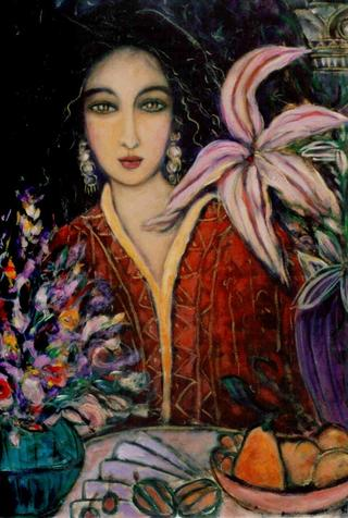 Carmen by Christa Oglan