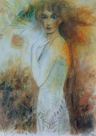 Grace 35 by Christa Oglan
