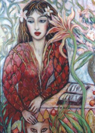 Desiree by Christa Oglan