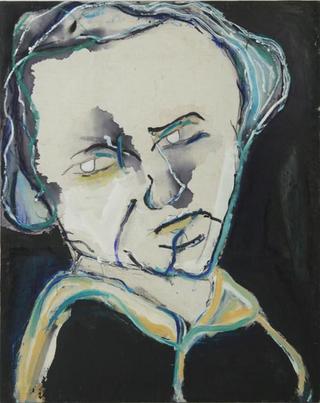 Forgotten Dandy #3 by Ian Lester