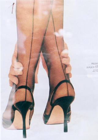 Reflexes # 01 by Sandra Marroig