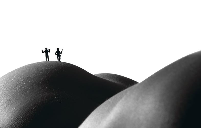 Dune by Paul Conroy