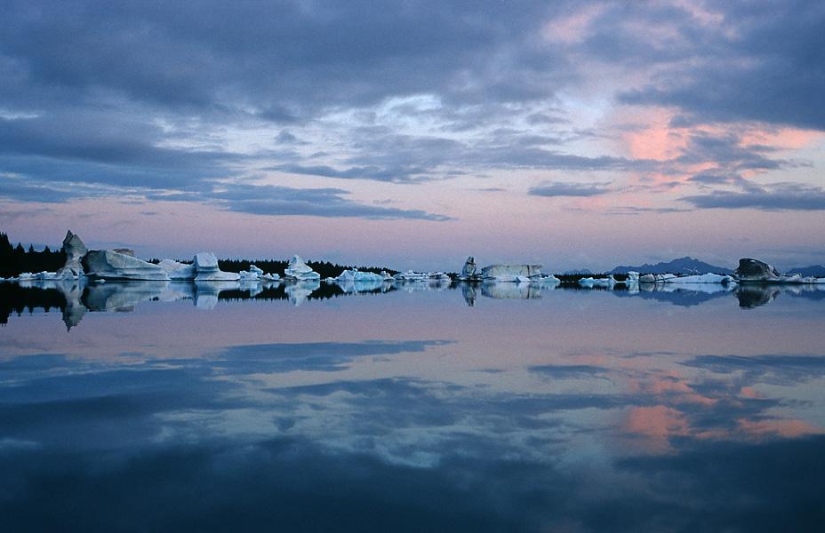 Arctic Solitude by Thomas Sbampato