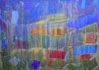 Bluenlite by Graham Mileson