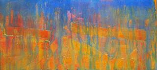 Bluemosphere by Graham Mileson