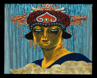 Turandot by Enrique García Lozano