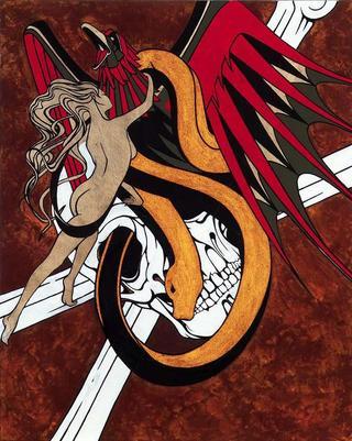 Kimera by Enrique García Lozano