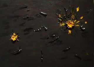Dark Side of the Moon II by Faba Faba