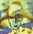 3 Hats by Pilar Bamba Gastardi