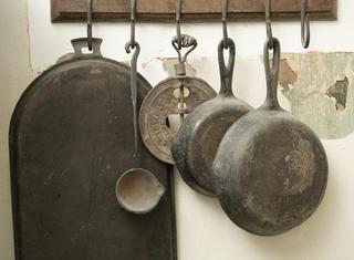 Kitchen II by Gamini Kumara