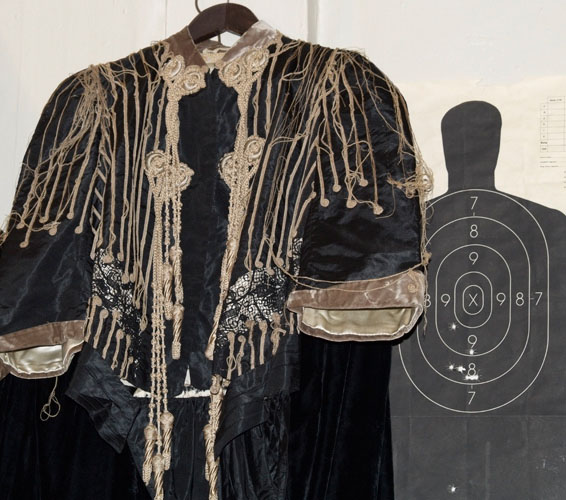 Jacket by Gamini Kumara