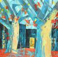Sheltering by June Lisle