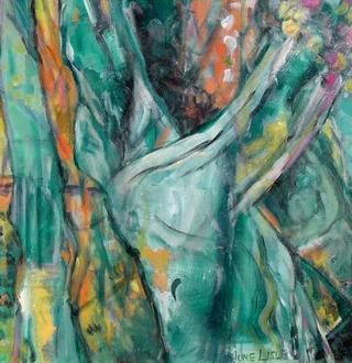 Underwood by June Lisle