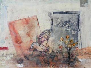 Dos Anònims by Gemma Molera