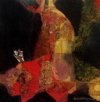 Abstract 2 by Ho Huu Thu