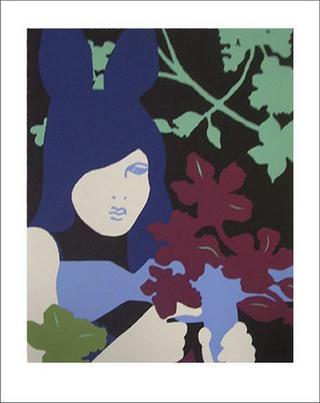 Wonderland by Lucie Bennett