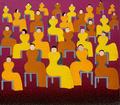 The Seat of Power by Hemavathy Guha