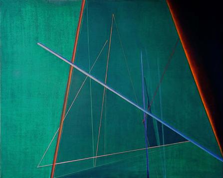 Dusk by Susana Podzamczer