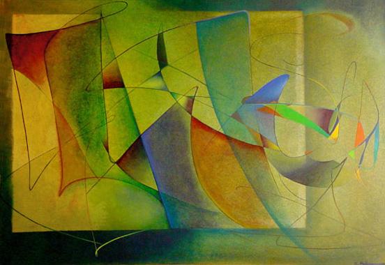 Winds by Susana Podzamczer