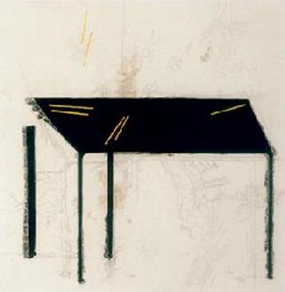 Three and Half Pair of Chopsticks by Huai-Qing Wang