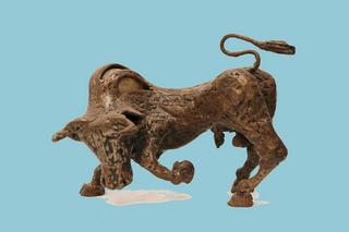 The Fiery Bull by Dagaro