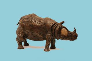 Rhinocerus by Dagaro