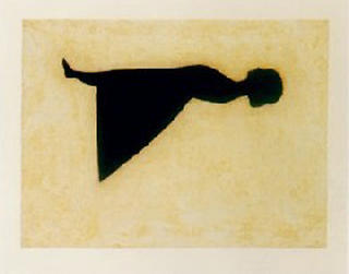 Levitation by Daniel Senise
