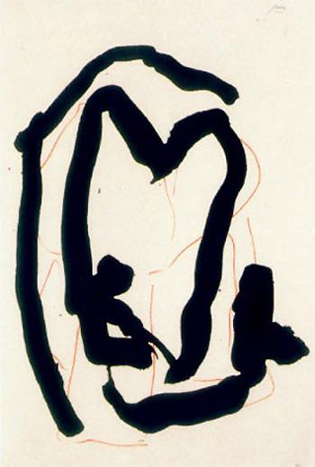 Robert Motherwell Artist Portfolio Picassomio