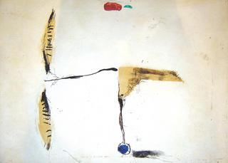 Untitled III by Josep María Riera i Aragó
