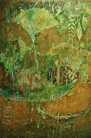Cachè by Cynthia Fusillo