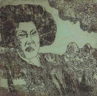Runa Ande (Ande Man) by Ernesto Maguiña Gómez