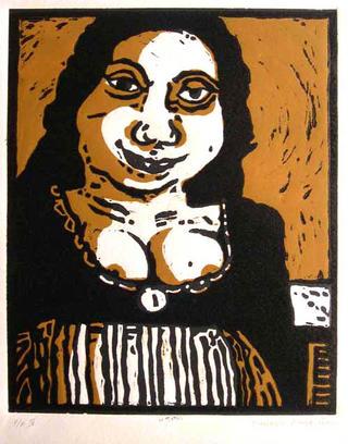 Na Tomassa by Ernesto Maguiña Gómez