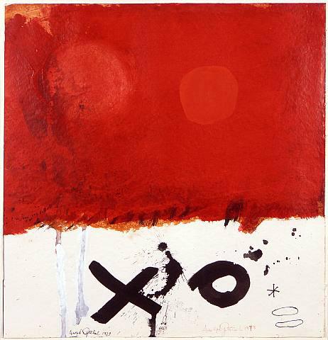 Adolph Gottlieb Artist Portfolio Picassomio