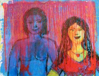 Juvenile by Priyanka Gupta