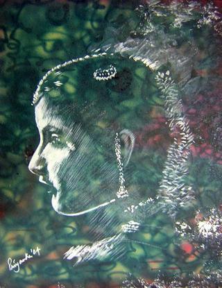Mrignaini by Priyanka Gupta