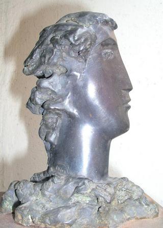 Italian Man by Encarnación Hernández