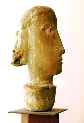 Etrusca by Encarnación Hernández