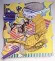 Figlifia by Frank Stella