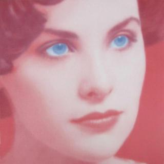 Audrey Horne (Sherilyn Fenn - Twin Peaks) by Josie McCoy