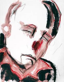 Deserters - Clowns # 01 by Ian Lester