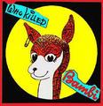 They Killed Bambi by Jamie Reid