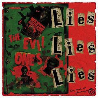 Lies Lies Lies Original Art By Jamie Reid Picassomio