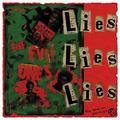 Lies Lies Lies by Jamie Reid