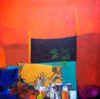 Dawn by Susana Marenco