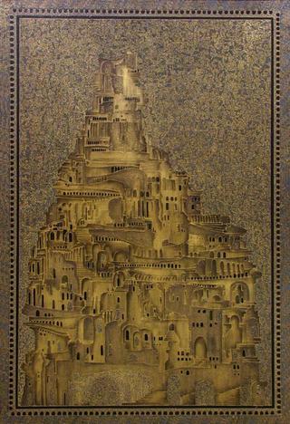 Babylon by Oleg Safronov